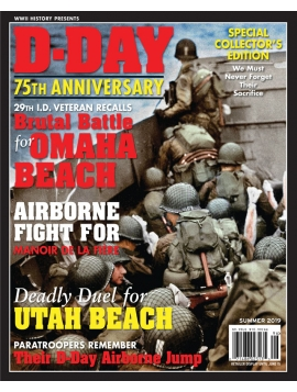 D Day 75 Anniversary Special Issue*