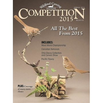 Competition 2015