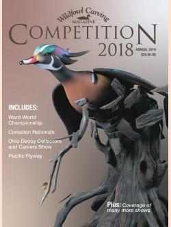 Competition 2018
