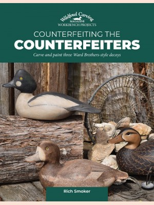 Counterfeiting the Counterfeiters