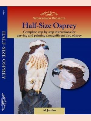 Half Size Osprey